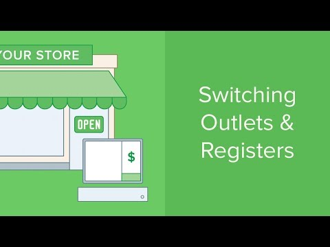 Switching Outlets & Registers | RMP100.013
