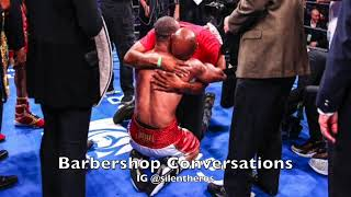 Take Notes!! JROC & Breadman used Boxing $$$ to become Wealthy w Great Investments!