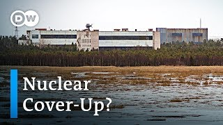 What's behind Russia's mysterious nuclear incident? | DW News