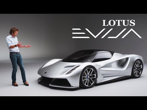 Lotus Evija: 2,000hp, £1.7M Electric Hypercar, EVERYTHING You Need To Know | Carfection 4K - UCwuDqQjo53xnxWKRVfw_41w