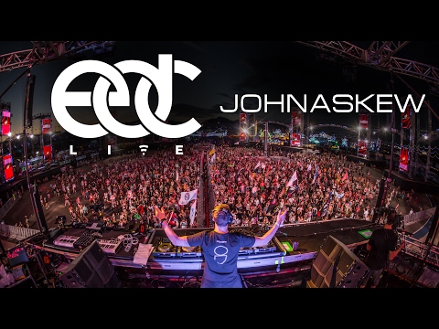 EDC Live - EDC Las Vegas 2016: John Askew @ circuitGROUNDS hosted by Dreamstate