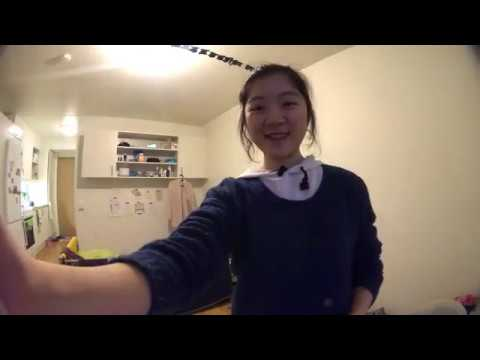 Stella's vlog - part 3: Lightning
