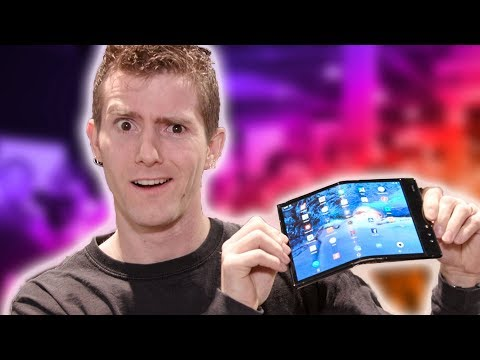 The PROBLEM with the Foldable Phone - UCXuqSBlHAE6Xw-yeJA0Tunw