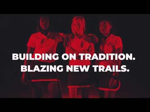 Building on Tradition. Blazing New Trails.