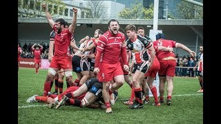 2019 Rugby - European Nations Cup LIVE