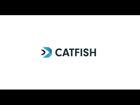 Catfish e-commerce platform demo
