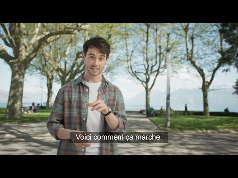 Taste my Swiss City - le goût des villes suisses
