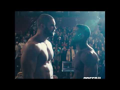 """Creed II: La Leyenda de Rocky - """"Codo con codo"""" - Castellano HD"""