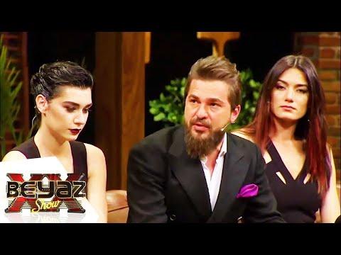 Engin Altan: Tarihi İyi Çekemezseniz Komik Olursunuz! - Beyaz Show