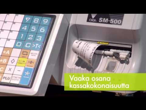 Katso miten Helsingin keskustassa toimiva Lush käyttää vaakaa osana asiakaspalveluaan. Lush myy tuoreita käsintehtyjä kosmetiikkatuotteita. Kurkista heidän valikoimaansa täältä: www.lush.fi