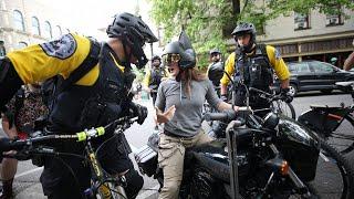Portland braces for potentially violent protest