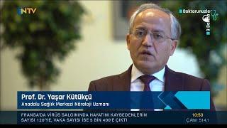 Prof. Dr. Yaşar Kütükçü - Parkinson hastalığı nedir? - NTV