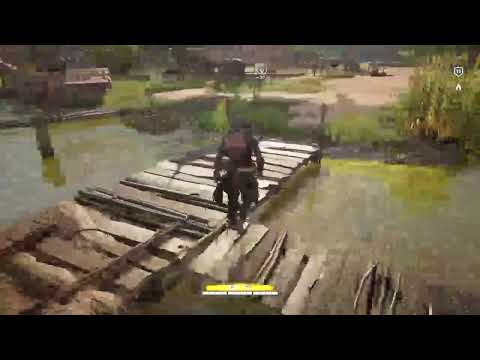 Assasins Creed Origins   Part 3