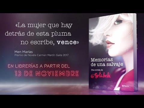 Vidéo de Carmen Martín Gaite