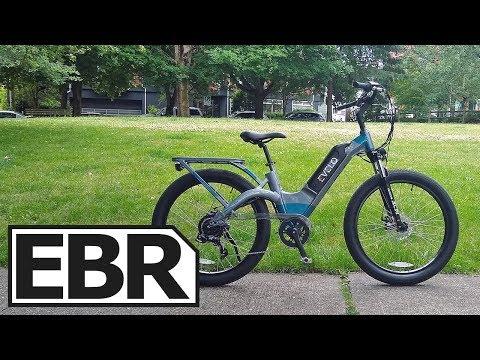 EVELO Aurora Hub-Drive Review - $2.2k