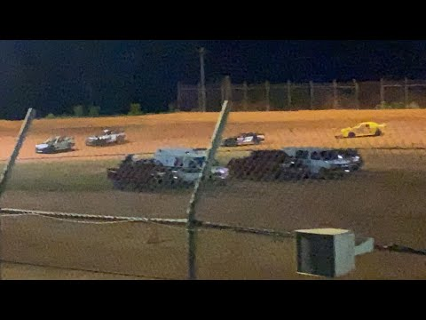 6/19/2021 Renegade Harris Speedway - dirt track racing video image
