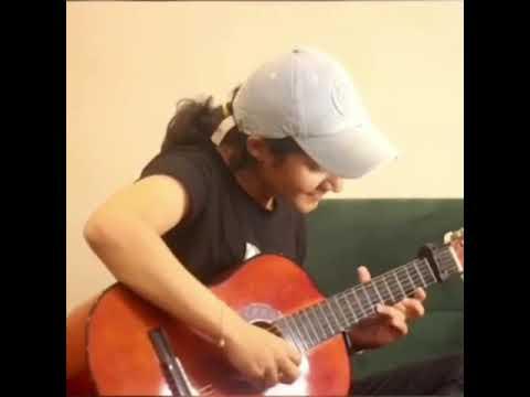 Javeria Khan Playing