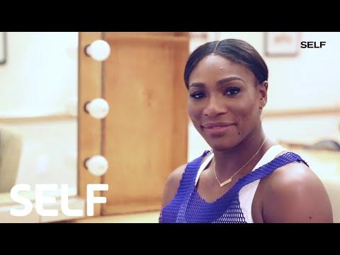 We Tested Serena Williams' French Using Beyoncé Lyrics   SELF