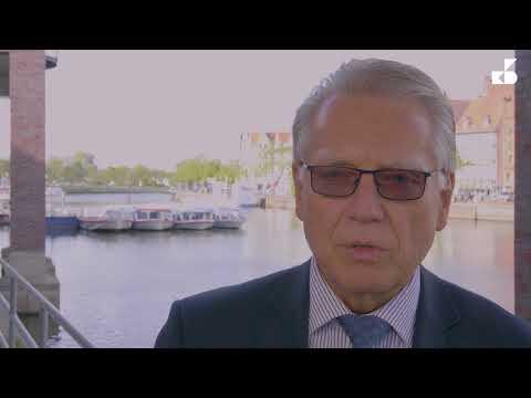 Gerhard Lippe über Erfolg mit Anstand