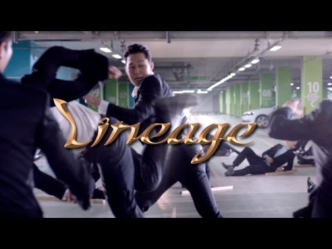Lineage CF