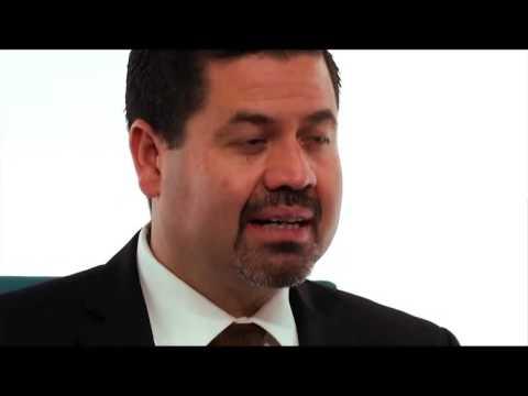 Entrevista: Mtro. Gabriel Torres Espinoza, Presidente de ATEI.