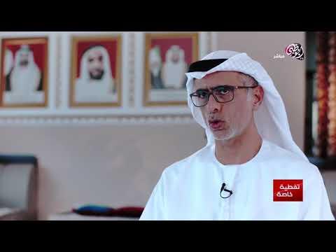 عيسى السويدي: كافة الخدمات المتميزة منحت لـمحمود الجيده والسفير القطري كان يزوره  - تغطية خاصة