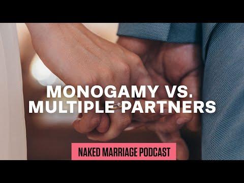 Monogamy vs. Multiple Partners  Dave and Ashley Willis