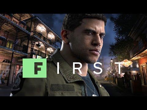 Mafia 3: 12 Minutes of Developer-Narrated Gameplay - IGN First - UCKy1dAqELo0zrOtPkf0eTMw