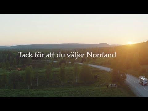 Norrmejerier - Tack för att du väljer Norrland