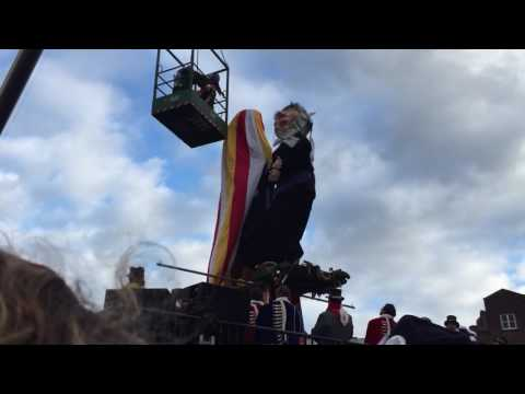 Video op YouTube: Carnaval 2016 - Onthulling Knillis 2016