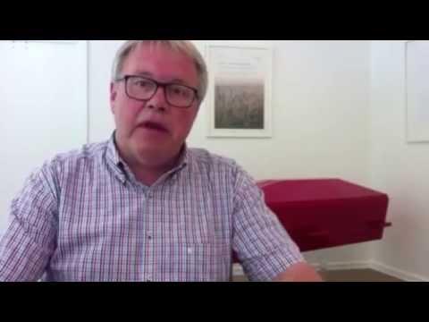 Intervju med Ulrich Nielsen