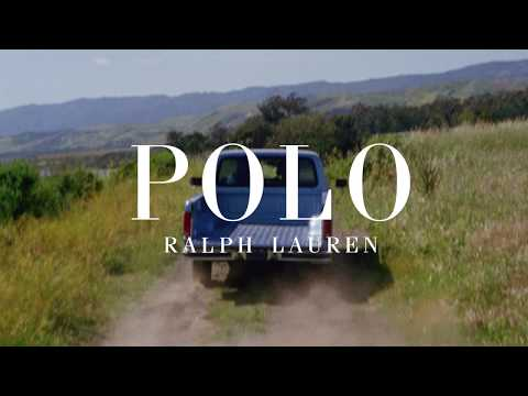 New Fall 2019 collection by Polo Ralph Lauren