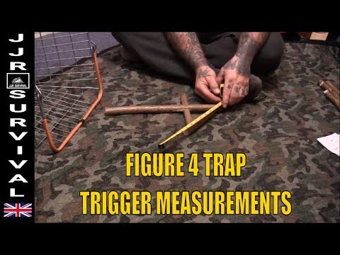 Figure 4 Trap Measurements