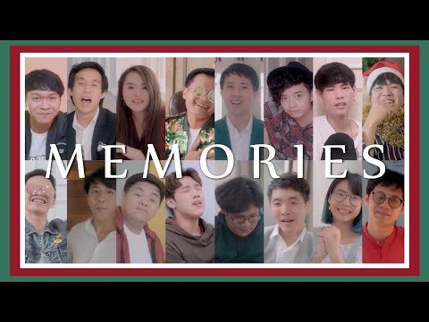 เก็บ (MEMORIES) - YOUTUBER PROJECT [OFFICIAL MV]