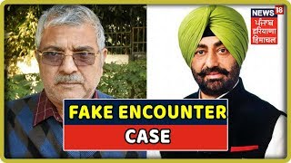 Fake Encounter Case -ਸੁਖਪਾਲ ਖਹਿਰਾ ਤੇ ਡਾ. ਗਾਂਧੀ ਰਾਜਪਾਲ V. P. Singh Badnore  ਨੂੰ ਮਿਲੇ
