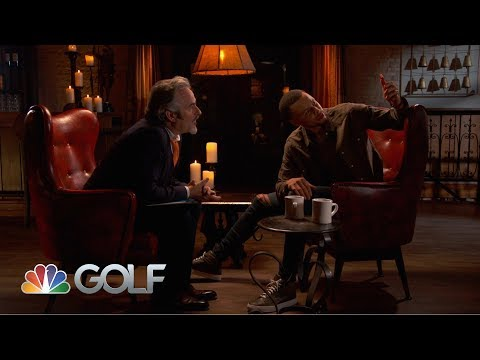 Feherty Shorts: Steph Curry takes a FaceTime break | Feherty | Golf Channel