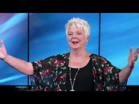 Holy Reformers Arise // Women On The Rise // Patricia King and Dr. Michelle Burkett