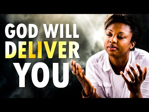 God Will DELIVER You - PSALM 34 - Morning Prayer