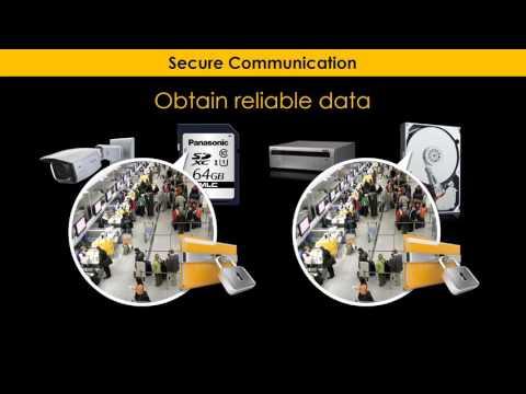 Secure Communication Concept Vol 2