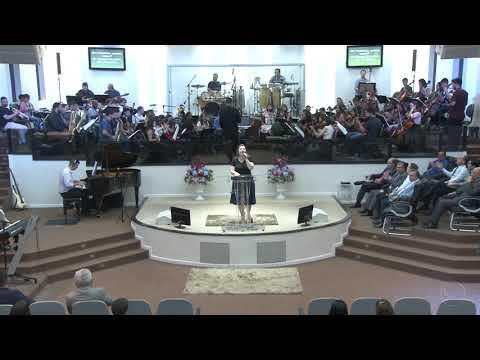 Orquestra Sinfônica Celebração - Harpa Cristã | Nº 491 | Há poder no sangue de Jesus - 16 02 2020