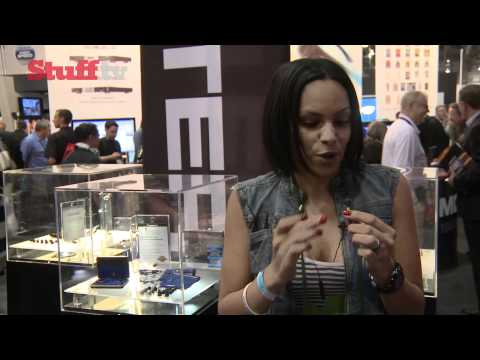 CES 2011 - Hot Stuff Award Winners - UCQBX4JrB_BAlNjiEwo1hZ9Q