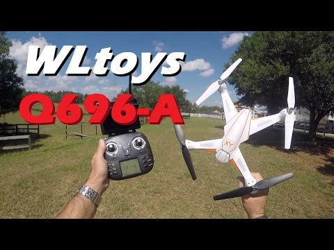 WLtoys Q696-A Review: Part 2 - UClu7pR9K7GGKfe1C9sRhO9g
