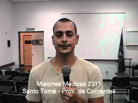 Misiones Médicas - Docente de la NOVA Southeastern University