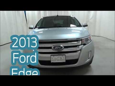 2013 Ford Edge at Schmit Bros in Saukville, WI!