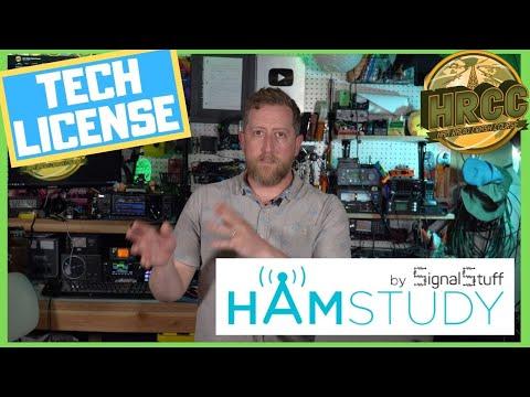 Fast Ham Radio Technician License (Radio wave characteristics Subelement 3)