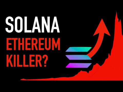 Solana (SOL): Will Solana Become Number 1? – Investing Made Simple – Nathan Sloan