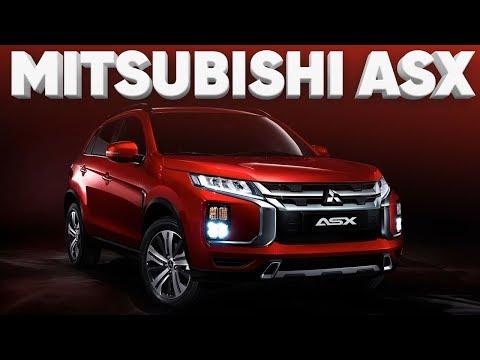 Засадили новый ASX / Новый Mitsubishi ASX / Большой Тест Драйв / Эксклюзив - UCQeaXcwLUDeRoNVThZXLkmw