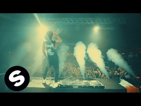 Timmy Trumpet - Oracle (Official Music Video) - UCpDJl2EmP7Oh90Vylx0dZtA
