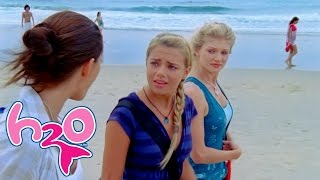 H2O - just add water S3 E20 - Queen For A Day (full episode)