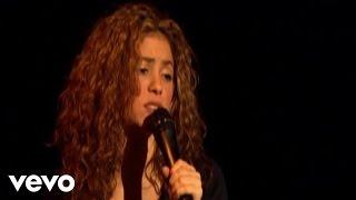Shakira - La pared